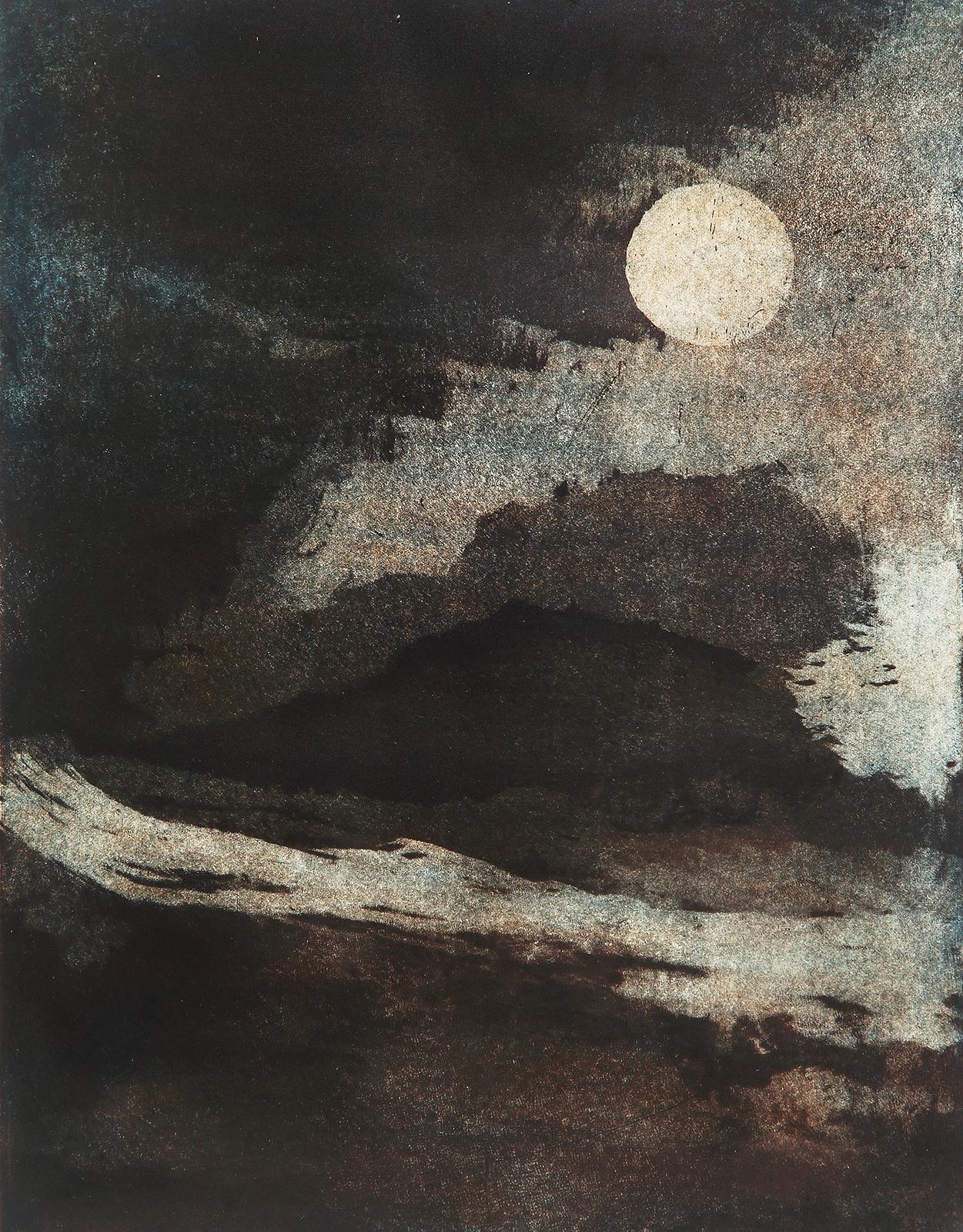 -Lune Blanche -