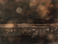 -Lune esprit sombre-