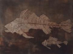L'aréte est la vengeance du poisson